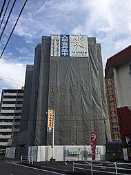 ラグーナ田原新町[201号室]の外観