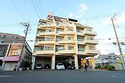 東小金井シティ−ハウス 2〜3階