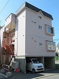 幌南小学校前駅 1.9万円
