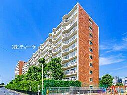 浦和白幡東高層住宅 2号棟
