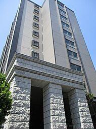 グランド・ガーラ横濱元町[9階]の外観