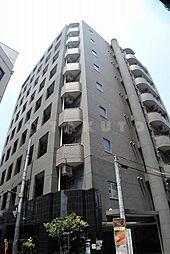 エステムコート大阪城OBPリバーフロント[6階]の外観