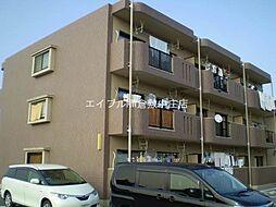 ファミーユK・A・YII[3階]の外観