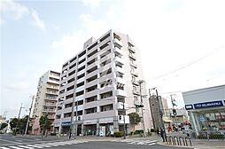 兵庫県神戸市長田区大道通3丁目の賃貸マンションの外観