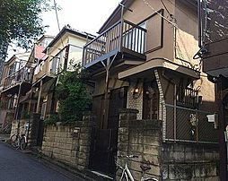[一戸建] 東京都渋谷区本町6丁目 の賃貸【/】の外観
