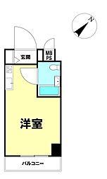 横須賀中央ダイカンプラザシティ2 4階部分