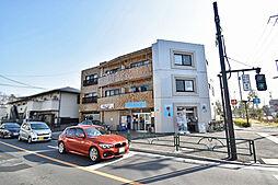 武蔵野ベルハイツ三鷹