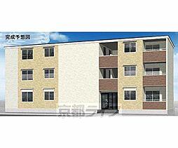 近鉄京都線 東寺駅 徒歩13分の賃貸アパート