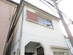 [一戸建] 大阪府寝屋川市高柳2丁目 の賃貸【/】の外観