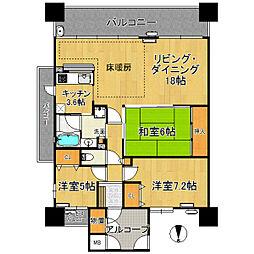 車道駅 15.5万円