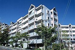 UR高槻・阿武山十番街