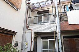 [一戸建] 大阪府大阪市鶴見区諸口2丁目 の賃貸【/】の外観