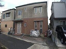 東京都葛飾区南水元2丁目