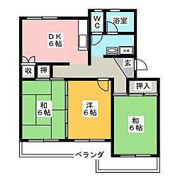 藤が丘駅 8.2万円