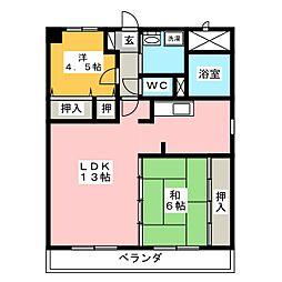 西可児駅 6.2万円