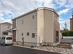 一戸建て(新座駅から徒歩7分、96.05m²、3,480万円)