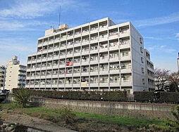久米川マンション