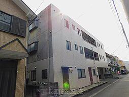 トレドール相模大野[3階]の外観