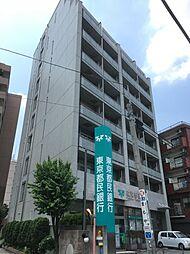 アクトフォルム江古田[6階]の外観