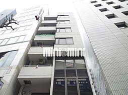 小玉ビル[3階]の外観