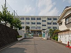 八王子市立恩方第一小学校 距離820m