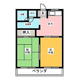 近鉄弥富駅 3.9万円