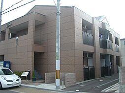ラ・メールAKAI[2階]の外観