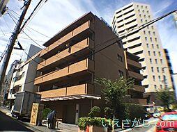 メゾンドユウ[3階]の外観