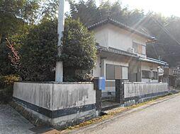愛媛県西条市中野乙
