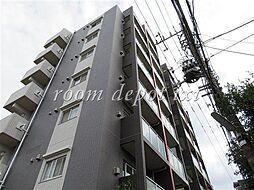 SIN-City上北沢XEBEC[1階]の外観