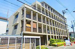 エル・セレーノ住之江[4階]の外観