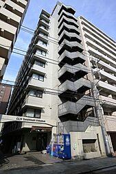 クリオ阪東橋壱番館[7階]の外観