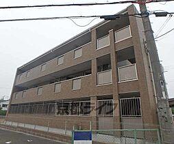 JR片町線(学研都市線) 津田駅 徒歩9分の賃貸マンション