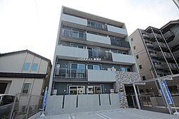 愛知県名古屋市中川区八熊通6丁目の賃貸マンション