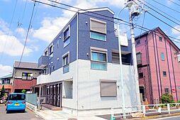 西武池袋線 清瀬駅 徒歩10分の賃貸アパート
