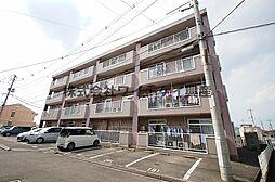 ニューマリッチ有楽I[4階]の外観