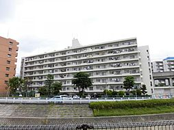 京王北野マンションE棟  3LDK E棟