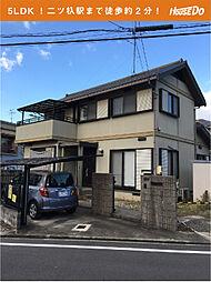 愛知県清須市西枇杷島町大野