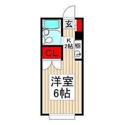 上板橋駅 4.0万円