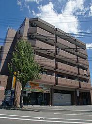 コスモスフローラ醍醐[2階]の外観
