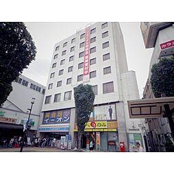 上田駅前デルトラウムビル