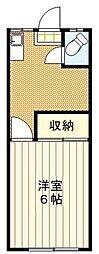 西日暮里駅 3.7万円