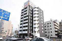 アベニュー黒崎[402号室]の外観