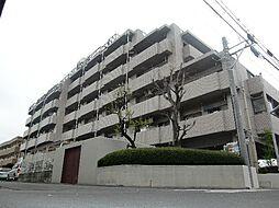 センチュリー浦和[6階]の外観