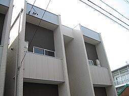 Grandole志賀本通I・II[1階]の外観
