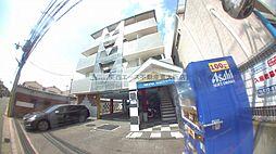 グランメゾン[3階]の外観