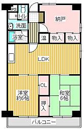 チサンマンション新大阪十番舘