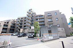 「矢野口」駅歩6分 「ペット可」「陽当り」「眺望」良好