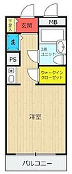 鷺ノ宮駅 5.9万円