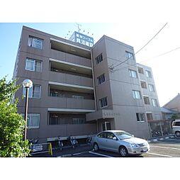 高杉ハイツ丹羽[402号室]の外観